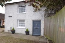 1 bedroom semi detached property to rent in Isenhurst Close...