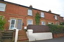 Hunnyhill Terraced house to rent