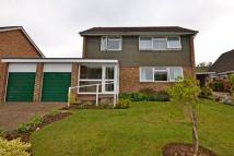 Detached property to rent in Park View...