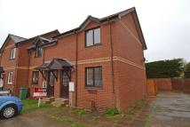 2 bedroom End of Terrace house in Pineview Drive, Newport...