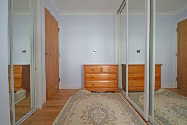Dressing area (2)