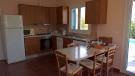 2 bed kitchen/diner
