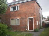 3 bed semi detached property to rent in Belmont Avenue...