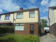3 bedroom semi detached house to rent in Ashton Road...