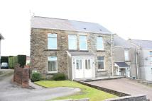 3 bed End of Terrace house for sale in Caemawr Road, Swansea...