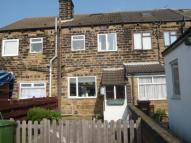 Terraced house in College View, Ackworth...