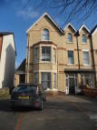 Wynnstay Road Flat to rent
