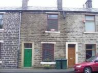 Holcombe Road Terraced property to rent