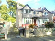 4 bed semi detached house in Beach Road, Colwyn Bay...