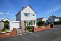 Detached Villa in 52 Coshneuk Road, Stepps...