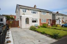 3 bedroom Semi-detached Villa in 15 Strathord Place...