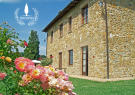 Mill for sale in Tuscany, Siena, Pienza