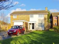 Detached property for sale in The Green Walk...