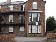 Apartment to rent in Spenser Lodge, Rock Ferry