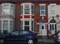 Terraced property in Buchannon Road, Wallasey