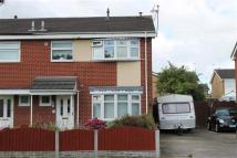 3 bed semi detached house in Arthur Ave...