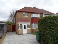 3 bed semi detached property to rent in Cortsway West, Greasby