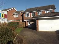 4 bed Detached property in Cumberland Grove...