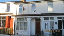Terraced property in Enfield Road...