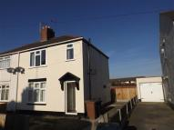 3 bed semi detached property to rent in Hawthorn Road...