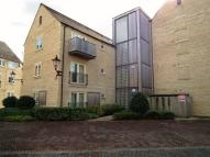 Ground Flat to rent in Riverside Place, Stamford