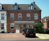 semi detached home to rent in Elgar Way, Stamford
