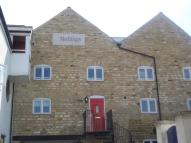 2 bedroom Town House to rent in The Maltings...