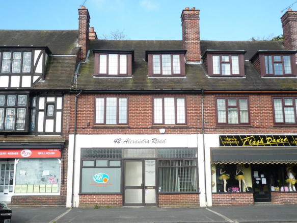 office for sale in 42 alexandra road farnborough gu14 6da