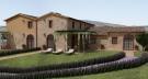 new Flat in Tuscany, Siena, Pienza