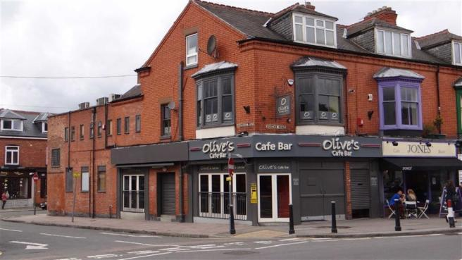 Knitting Queens Road Leicester : Commercial property to rent in queens road leicester