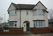 Studio flat to rent in St Philips Road...