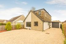 Detached Bungalow in Busbys Close, Clanfield