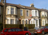 Flat in Claude Road, London, E10