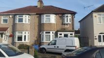 Southern Way Terraced house to rent