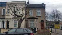 3 bed Terraced property in Harvey Road, London, E11