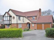 5 bedroom Detached home in Velvet lawn Road...