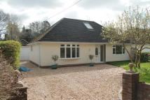 3 bedroom Detached Bungalow for sale in Friars Walk...