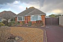 Detached Bungalow in Hengistbury Road...