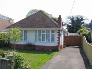 2 bed Bungalow in Newlands Road, NEW MILTON