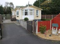 Mobile Home for sale in Naish Estate...