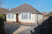 Detached Bungalow in Eldon Avenue...