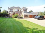 property for sale in Dilly Lane, Barton On Sea, New Milton