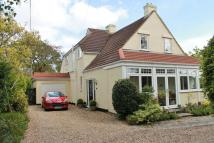 Detached property in Barton Court Avenue...