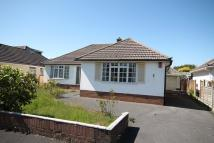 Fenleigh Close Detached Bungalow for sale