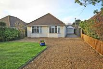 Detached Bungalow for sale in Barton Lane...