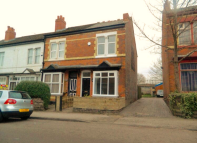 South Road End of Terrace property to rent