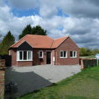 Cherry Tree Lane Detached Bungalow for sale