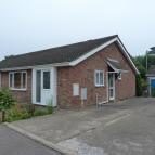 Semi-Detached Bungalow to rent in BRAMLEY ROAD, Diss, IP22