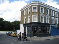 Detached house in Caledonian Road, London