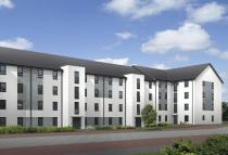 2 bed new Apartment for sale in South Gyle Broadway...